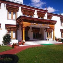 Hotel Royal Ladakh in Leh