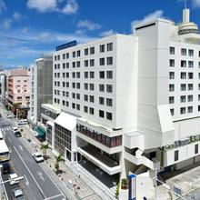 Hotel Royal Orion in Okinawa