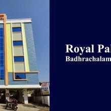 Hotel Royal Palace in Bhadrachalam