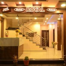 Hotel Royal Palace in Jaipur