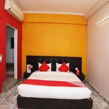 Hotel Royal Palace in Mathura