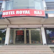 Hotel Royal Raj in Banswara