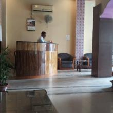 Hotel Royal Regency in Silghat
