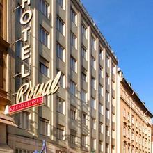 Hotel Royal in Vienna