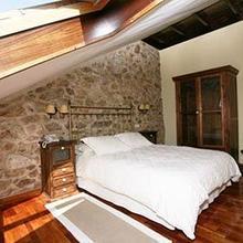 Hotel Rústico Insula Finisterrae in O Pindo