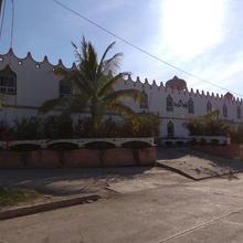 Hotel Rubi in Manzanillo