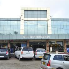 Hotel Ruby International in Kodaikanal