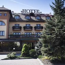 Hotel Ruczaj in Krakow