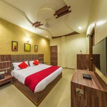 Hotel Rudra Mahal in Ahmedabad