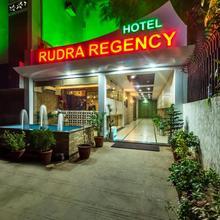 Hotel Rudra Regency in Ahmedabad