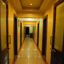 Hotel Rudra Residency in Chinchvad