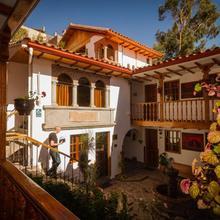 Hotel Rumi Punku in Cusco