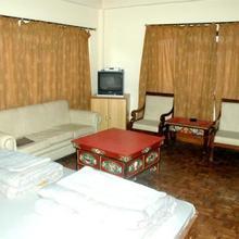 Hotel Rumtek Dzong in Pedong