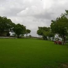 Hotel Rupmati in Mandu