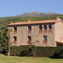 Hotel Rural Can Vila in Arbucies