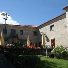 Hotel Rural de Charme Maria da Fonte in Alvaredo