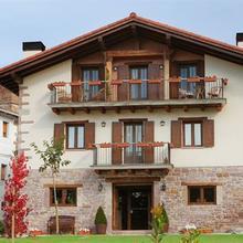 Hotel Rural Iribarnia in Cia