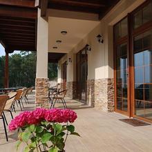 Hotel Rural Playa de Aguilar in Albuerne
