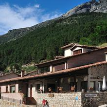 Hotel Rural Rinconcito de Gredos in Guisando