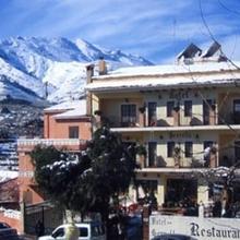 Hotel Rural Serrella in Benisiva