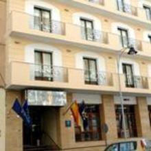 Hotel Rusadir in Melilla