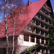 Hotel Rusava in Vylanta