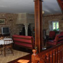 Hotel Rustico Casa Do Vento in Ponteceso