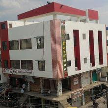 Hotel Rw International in Hingoli