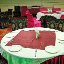 Hotel S K Crown Park in New Delhi