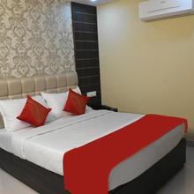Hotel S L E Residency in Varanasi