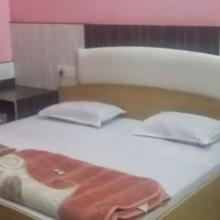 Hotel S Palak Banquet Hall And Guest House in Bahraich