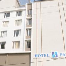 Hotel-s-park in Khammam
