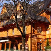Hotel Sabała in Dzianisz