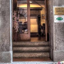 Hotel Sabrina in Cortona