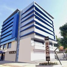 Hotel Sach Regency in Anand