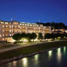 Hotel Sacher Salzburg in Salzburg