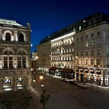 Hotel Sacher Wien in Vienna