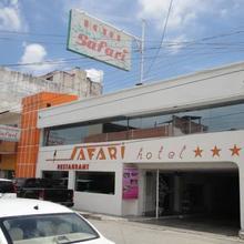 Hotel Safari in Tuxtla Gutierrez