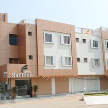Hotel Saffron in Sanand
