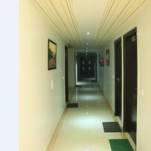 Hotel Saffron in Bhatinda