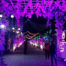 Hotel Saffron Crest in Baghdogra