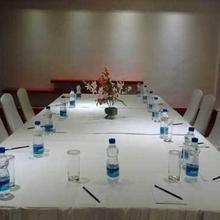 Hotel Saffron Kiran in New Delhi