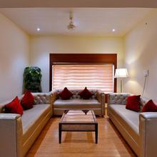 Hotel Saffron Kkr in Thanesar