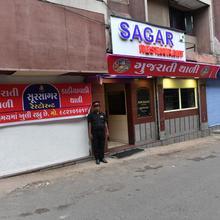 Hotel Sagar Lake View in Vadodara