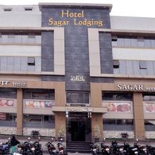 Hotel Sagar Lodging in Aurangabad