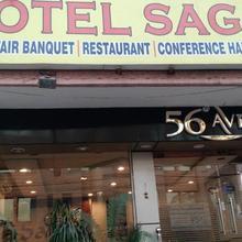 Hotel Sagar in Kharkhauda