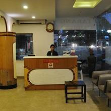 Hotel Sagar Presidency in Daman