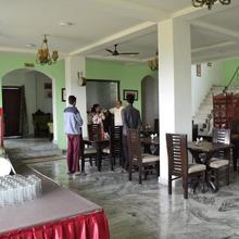 Hotel Sagarmatha in Bir