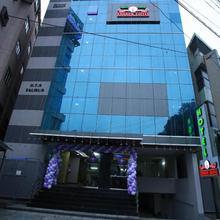 Hotel Sahara Suites in Bengaluru