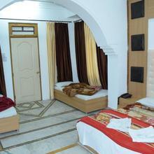 Hotel Sahil Plaza in Dharamshala
